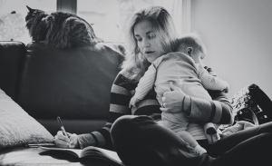 motherhood profile