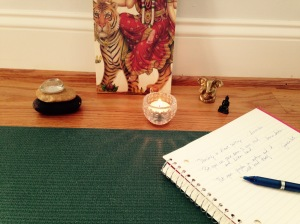 FLOW writing movement photo 2